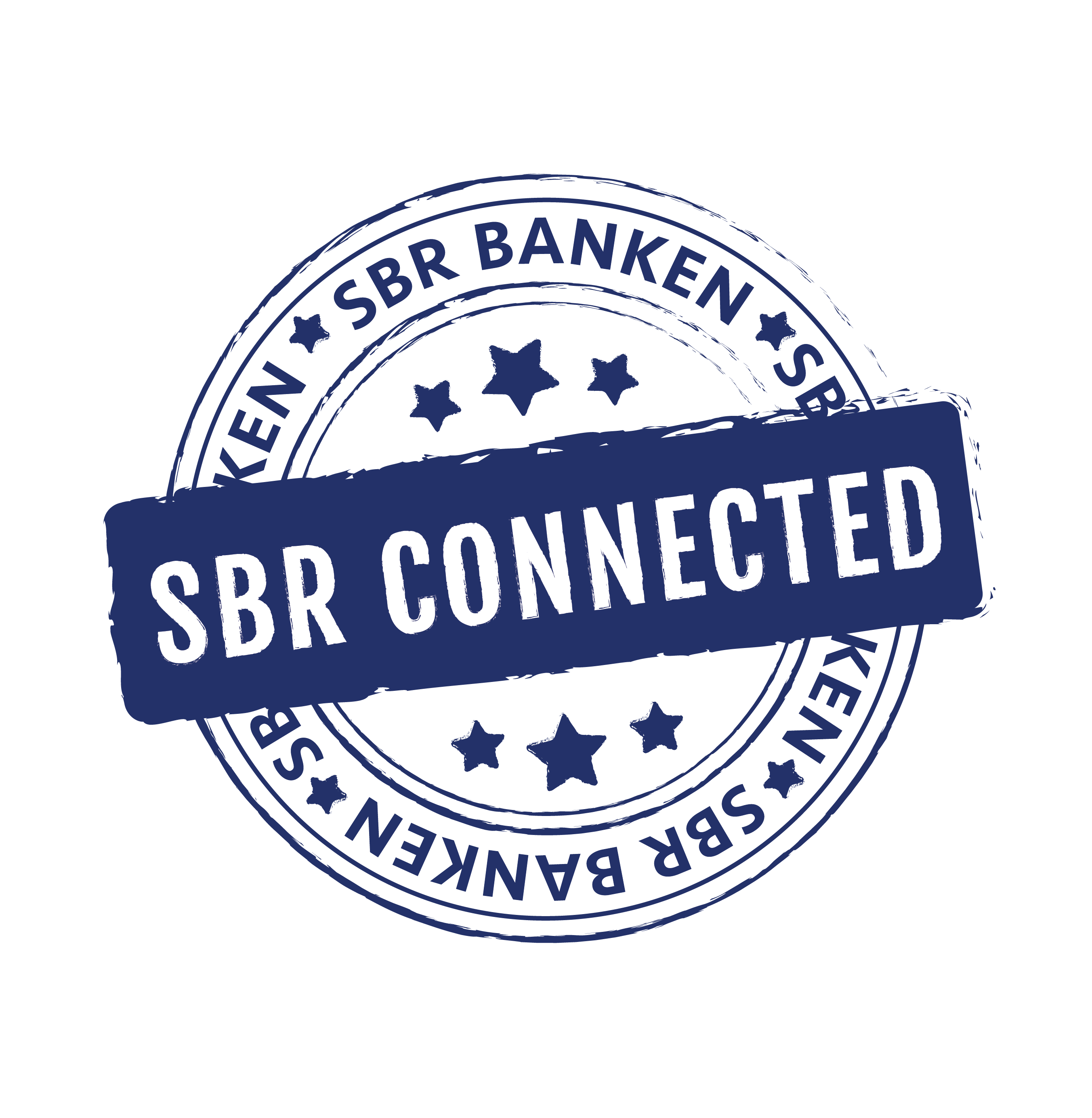 SBR banken connected